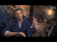 « La Belle et la Bête » : l'interview ELLE MAN de Vincent Cassel