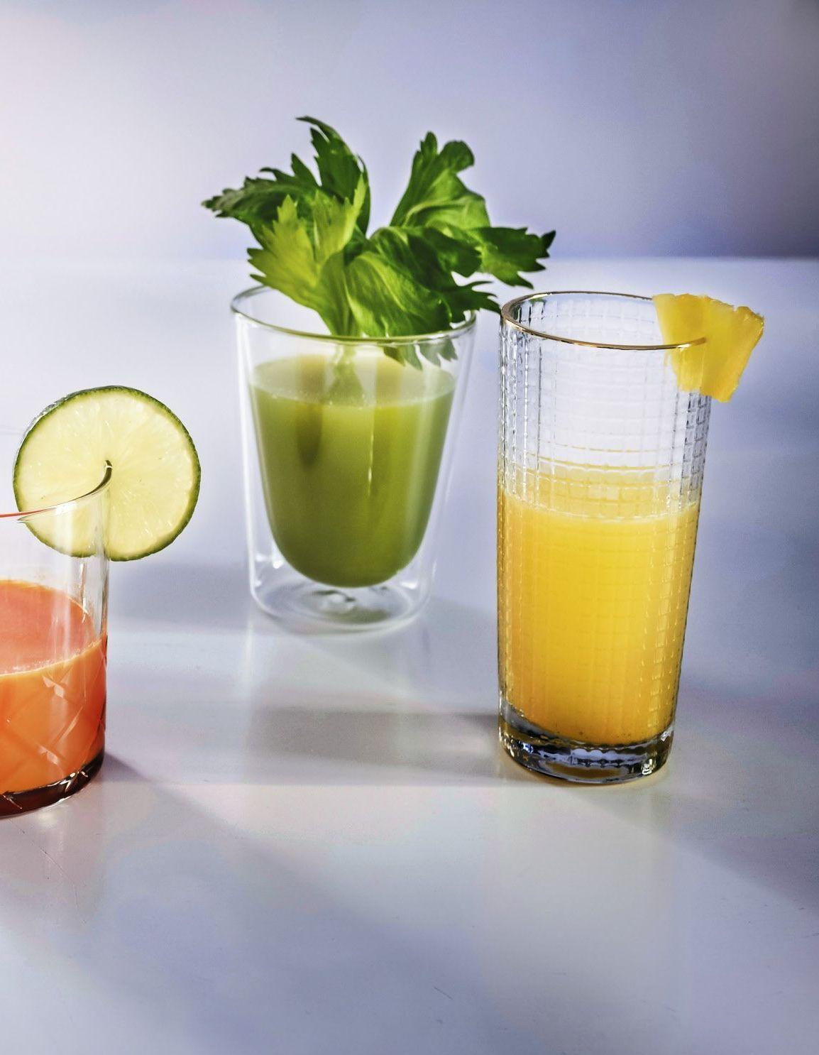 6d789eff8dd082 Jus ananas, poire et citron vert