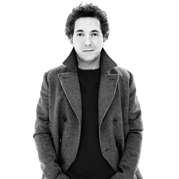 Guillaume Gallienne : son film, un vrai bijou de famille !