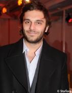 Pio Marmai le nouveau beau gosse du cinema francais