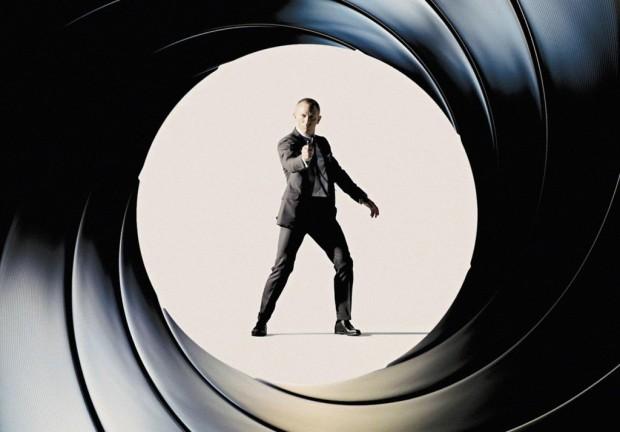 007 spectre nouvelle bande annonce pour le prochain. Black Bedroom Furniture Sets. Home Design Ideas