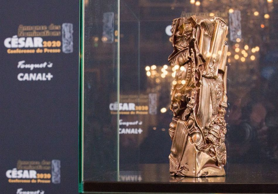 César 2020 : voici la liste complète des gagnants - Elle