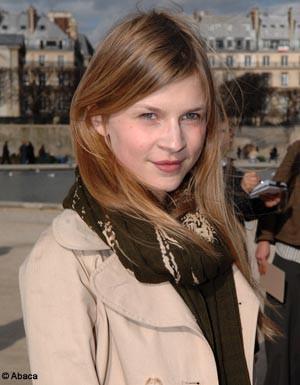 Clémence Poésy concurrence Marion Cotillard !