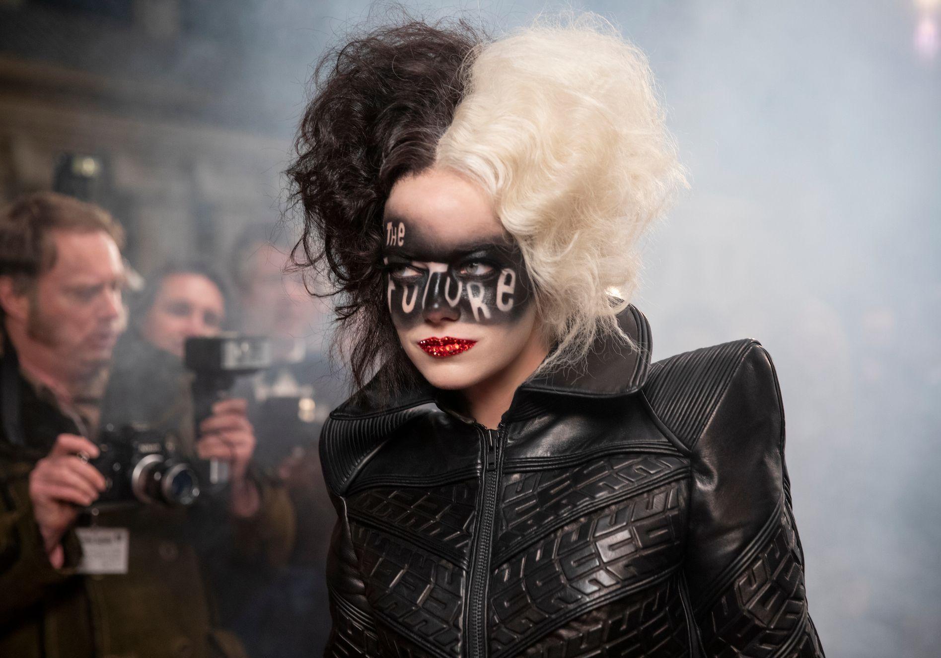 Cruella : Emma Stone plus redoutable que jamais dans une nouvelle bande-annonce - Elle