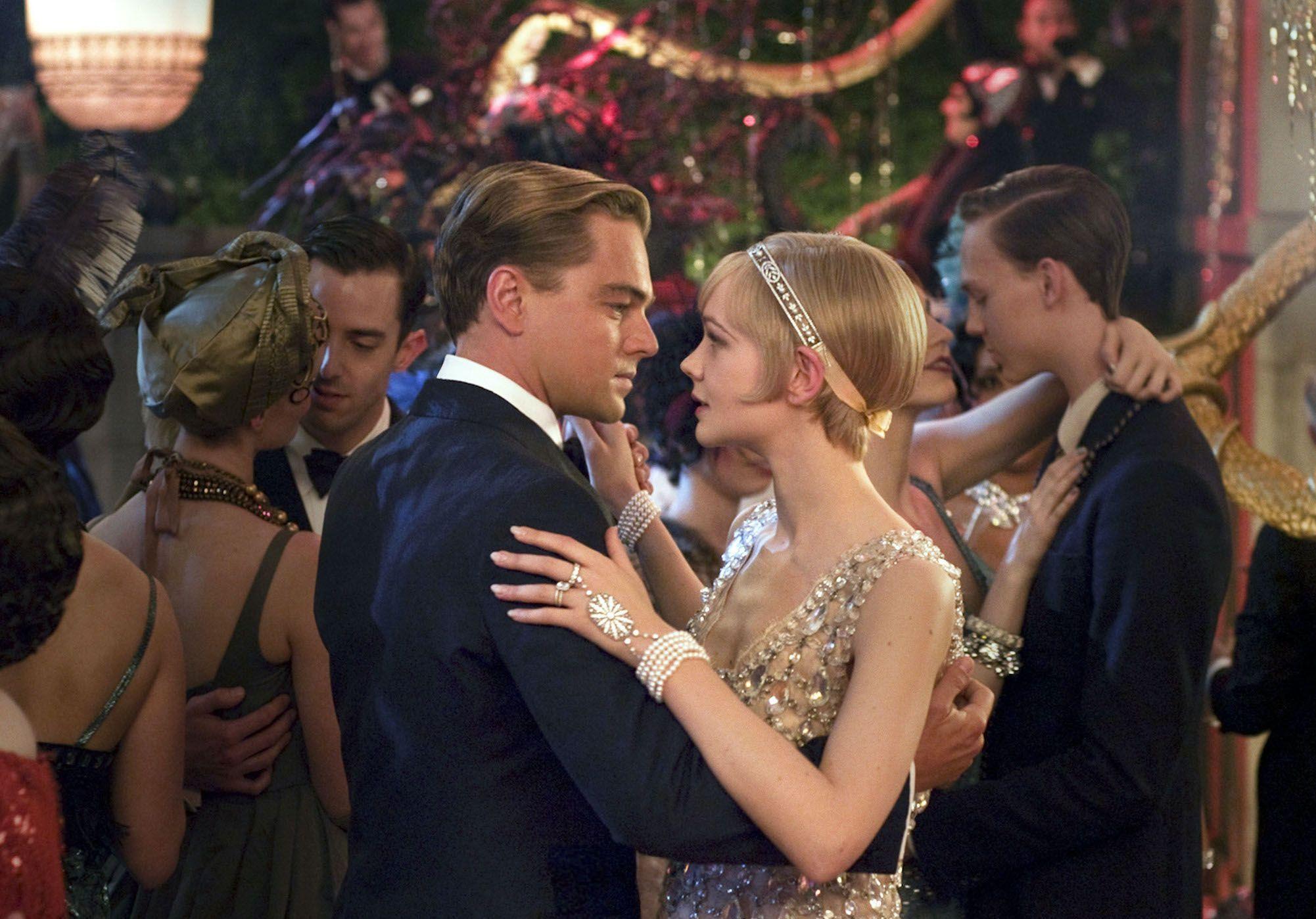 Gatsby le Magnifique bientôt adapté en film d'animation - Elle