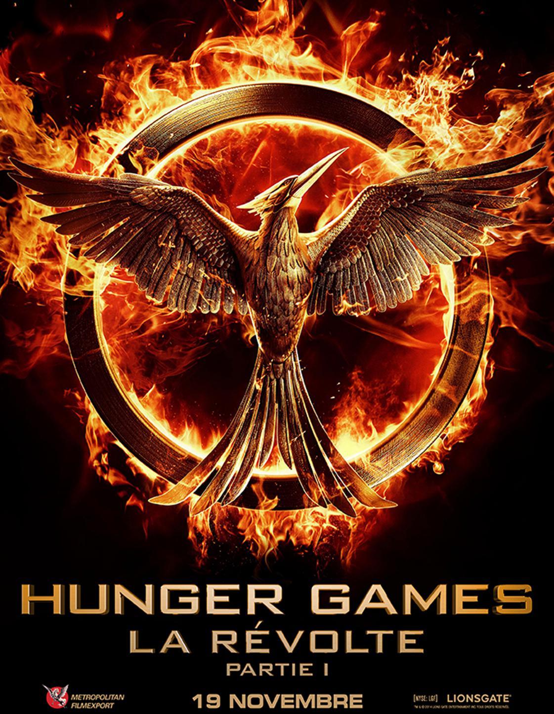 Hunger Games 3 : la bande-annonce du troisième film avec Philip Seymour  Hoffman - Elle