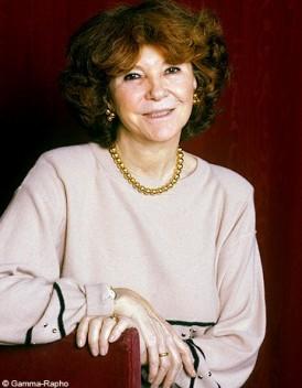 La comédienne SOPHIE DESMARETS s'est éteinte - Loisirs - Elle