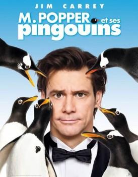 Popper et ses pingouins film streaming