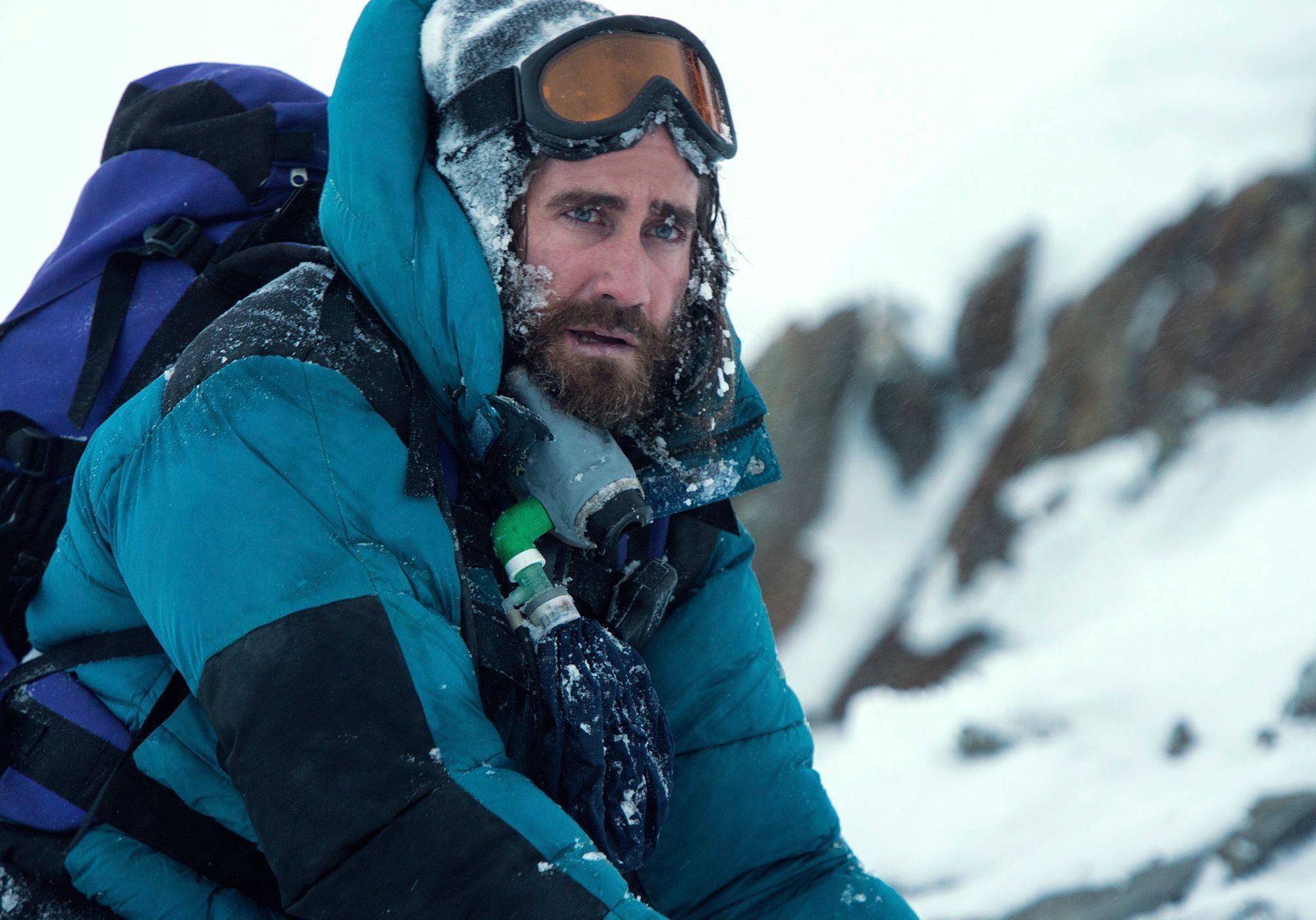 Quelle est la part de vrai dans le film tragique « Everest » ? - Elle
