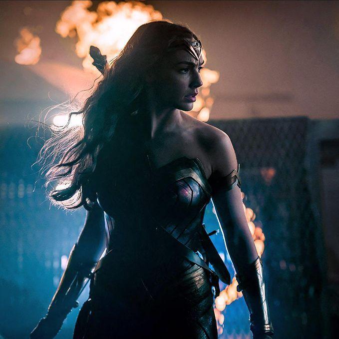 Wonder Woman : Lady Di a inspiré l'héroïne DC Comics - Elle
