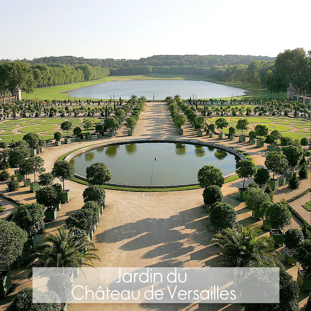 Qui Est Le Créateur Des Jardins De Versailles