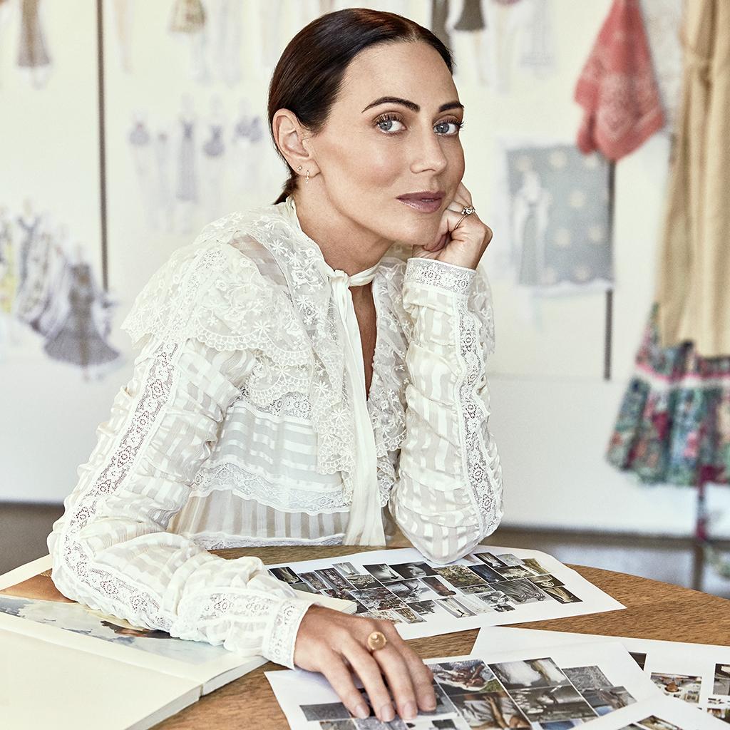 Le Sydney de la créatrice Nicky Zimmermann - Elle