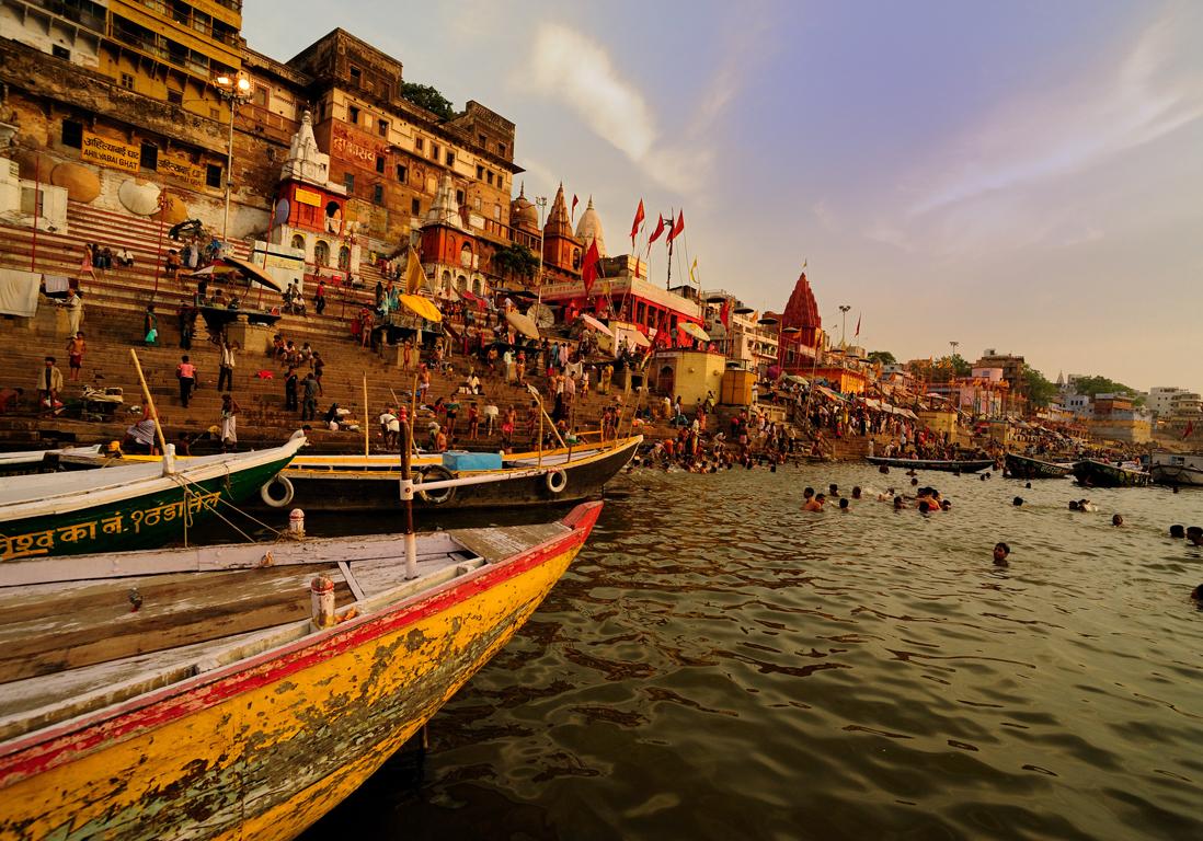 varanasi inde les 25 plus belles villes du monde qui. Black Bedroom Furniture Sets. Home Design Ideas