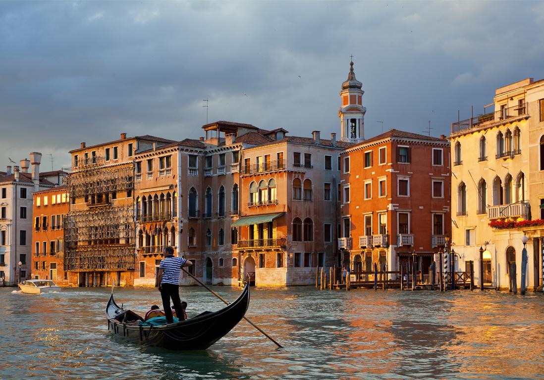 Venise Italie Les 25 Plus Belles Villes Du Monde Qui
