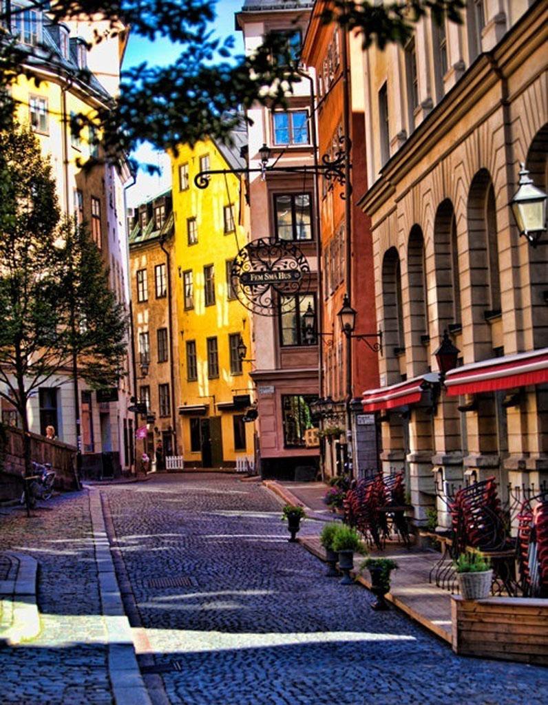 stockholm en su de o partir en ao t nos meilleures destinations pour des vacances r ussies. Black Bedroom Furniture Sets. Home Design Ideas