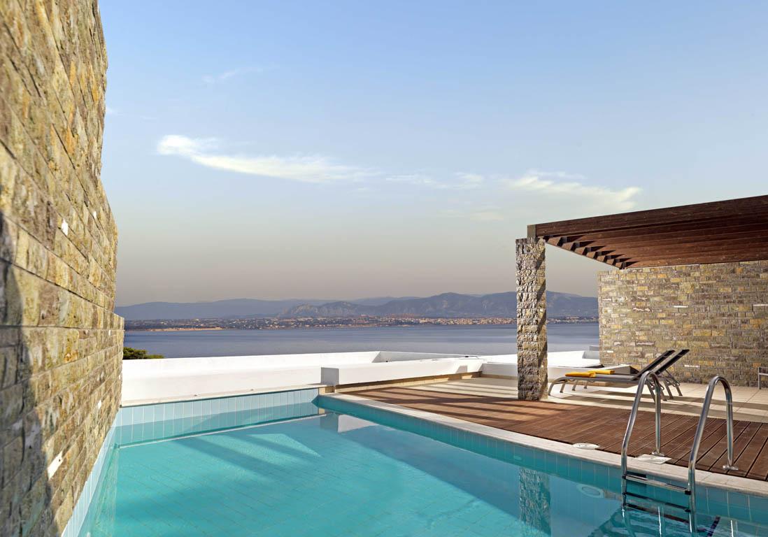 Hotel piscine privee for Week end piscine privee