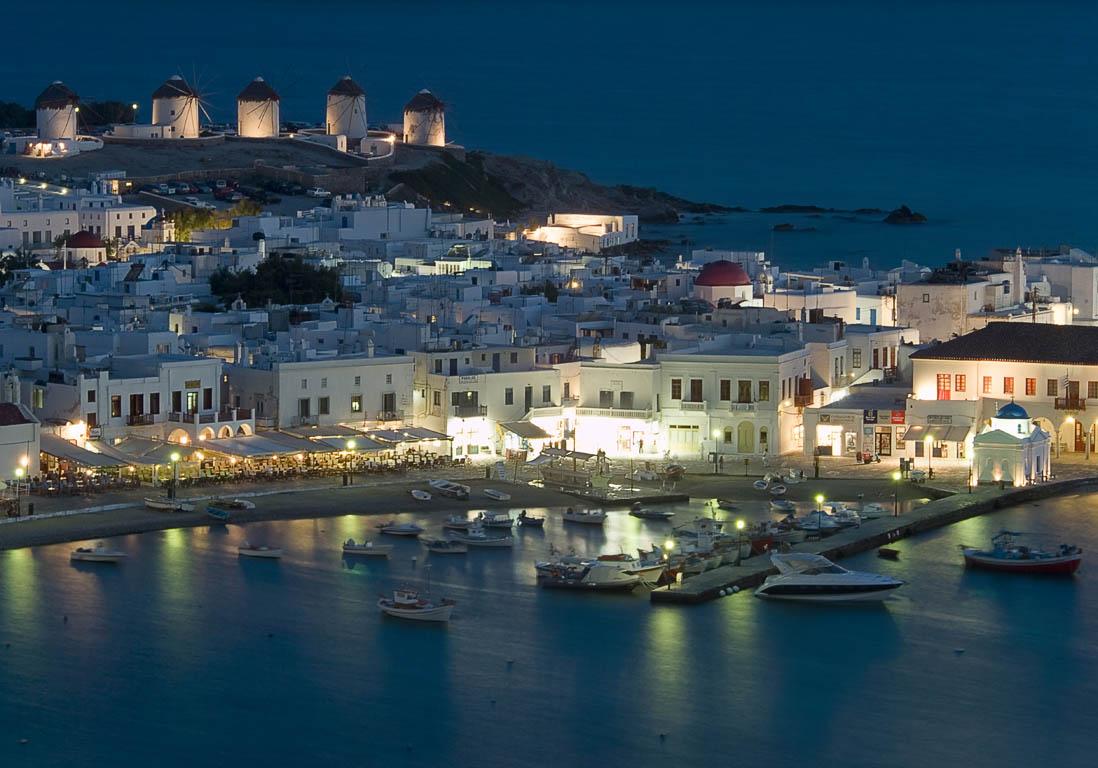 Quelle île grecque est faite pour vous ?  - Elle