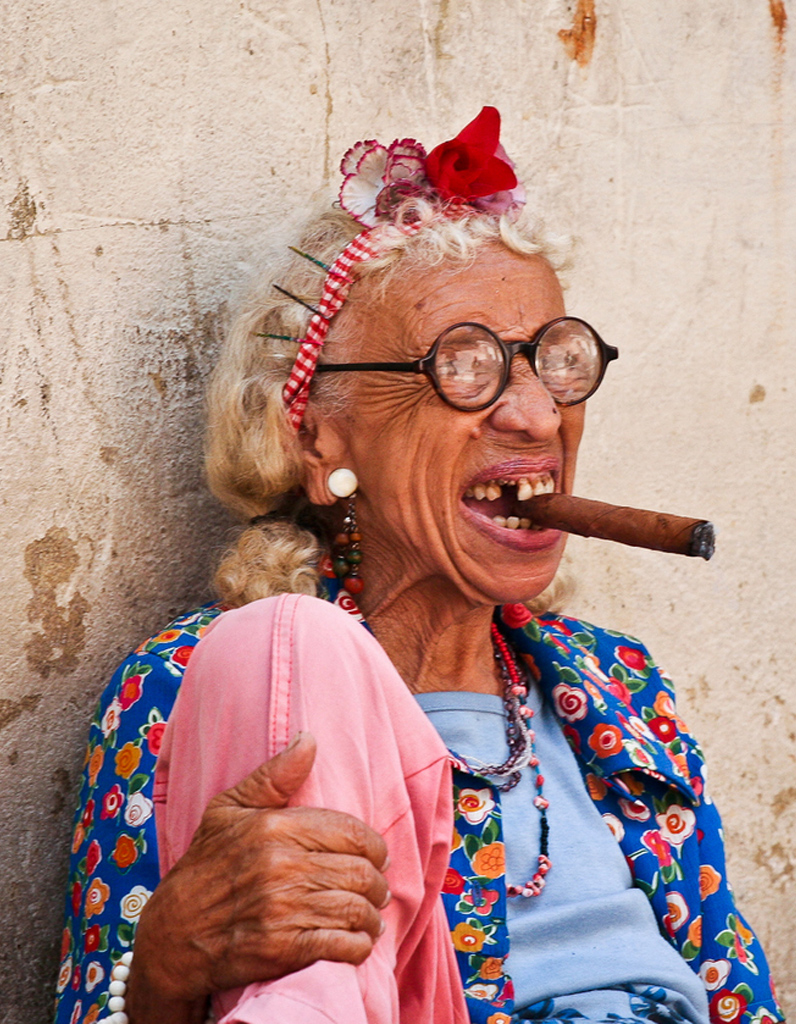 Красивые картинки с прикольными бабушками