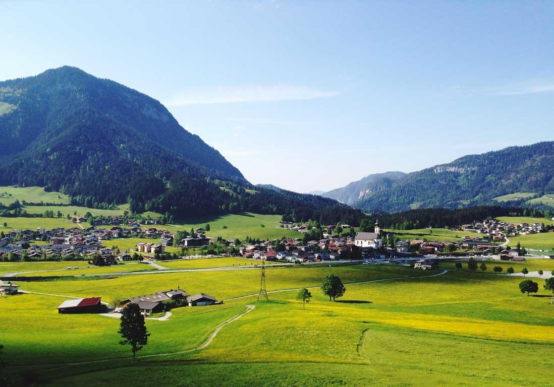 vacances autriche Vacances du0027été en Autriche - Vacances du0027été : où partir pour (vraiment)  déconnecter ? - Elle