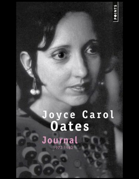 Decision making and joyce carol oates