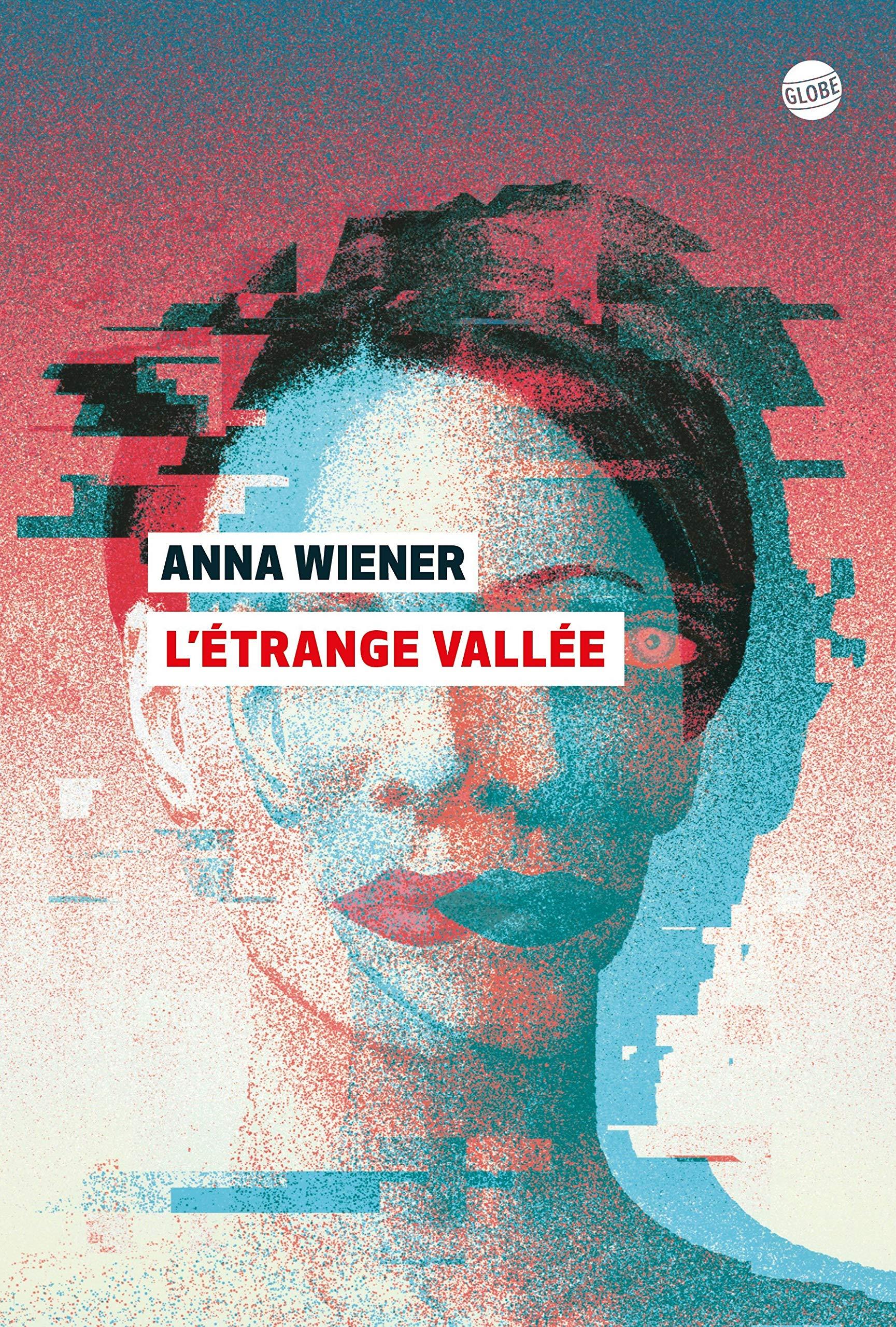 Anna Wiener, la journaliste qui fait trembler la Silicon Valley - Elle