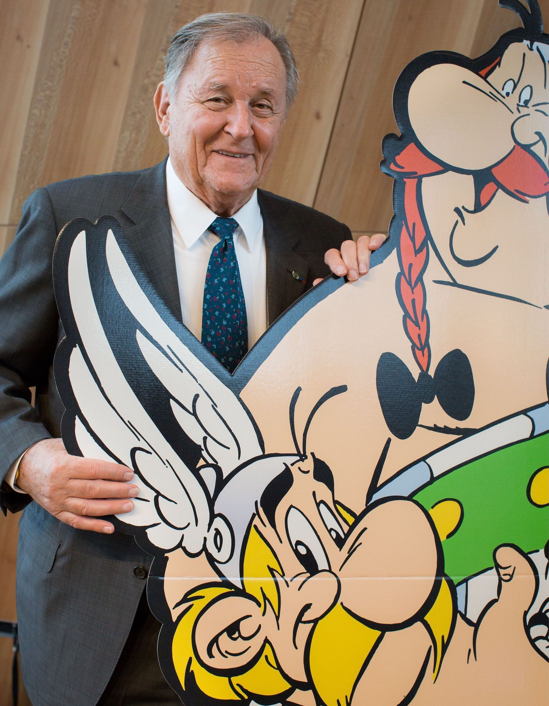 Asterix and the Banquet Album 5,René Goscinny,Albert Uderzo