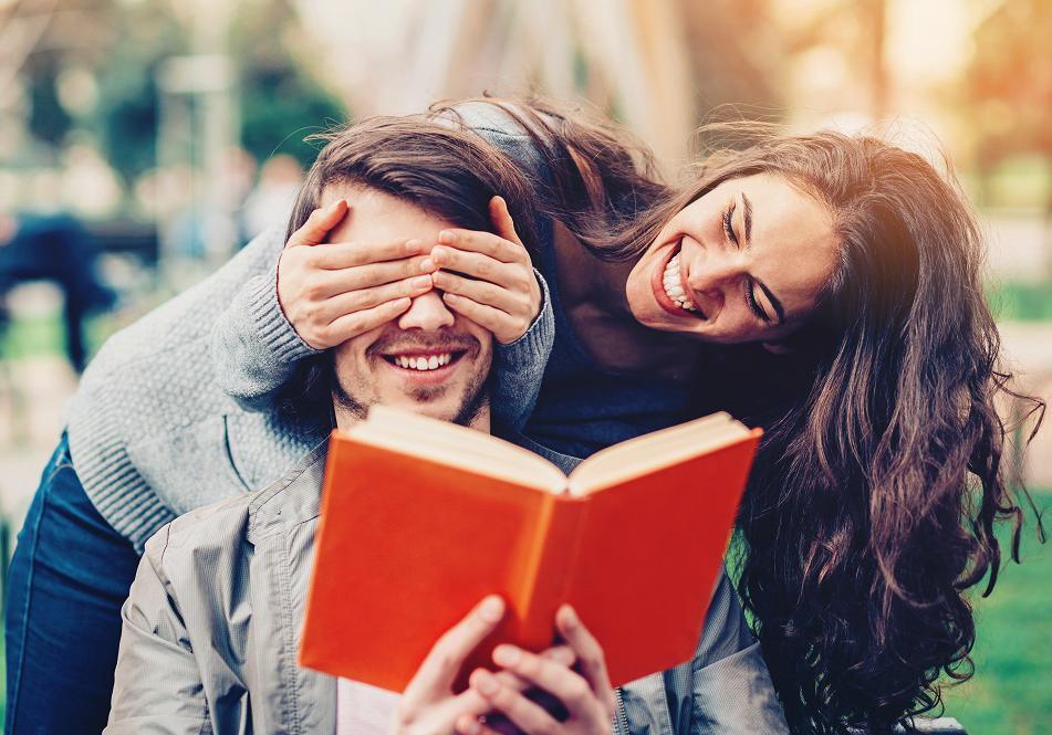 Rencontre amoureuse littérature