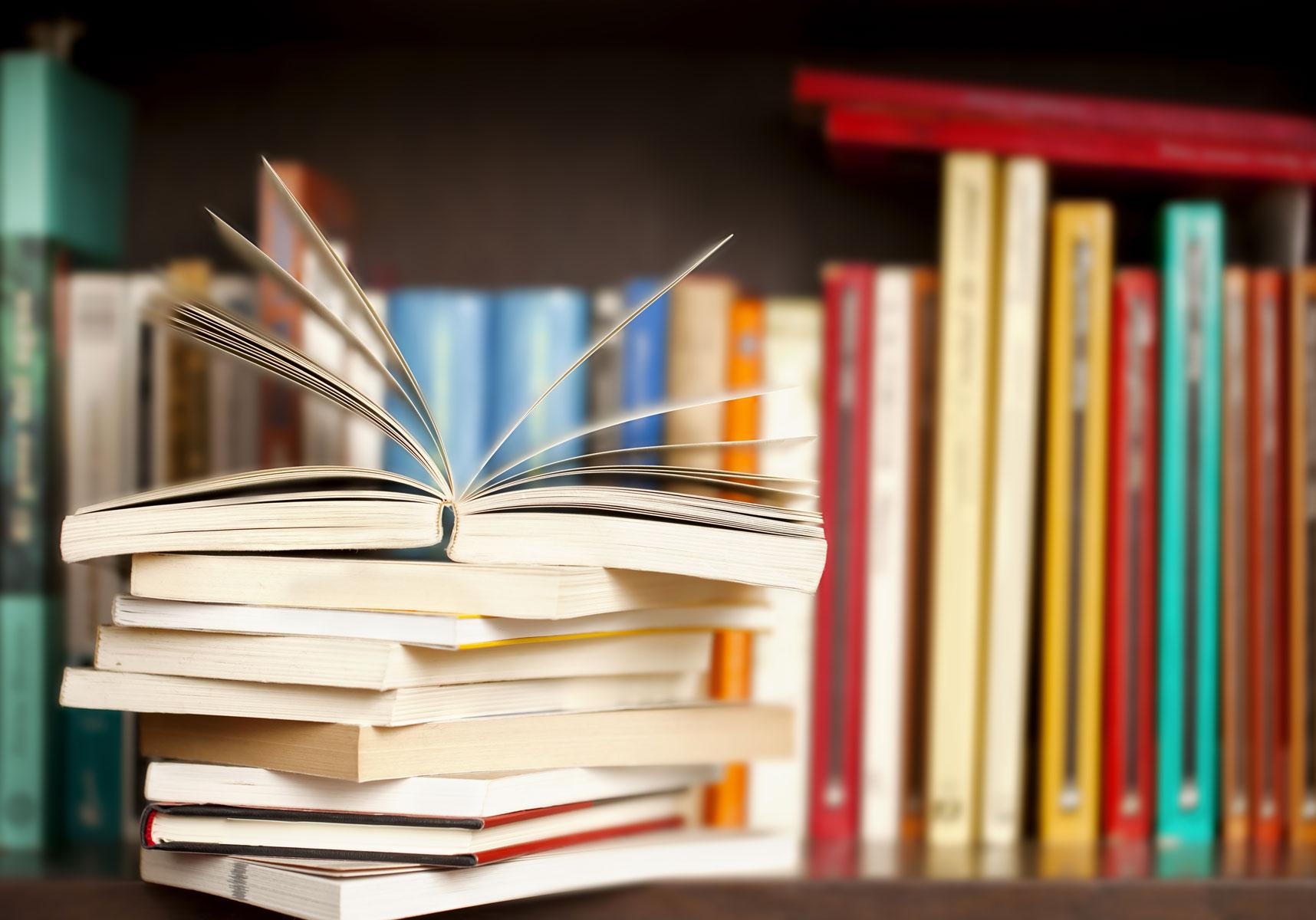 Livres : quels titres ont été les plus achetés par les Français confinés ?  - Elle