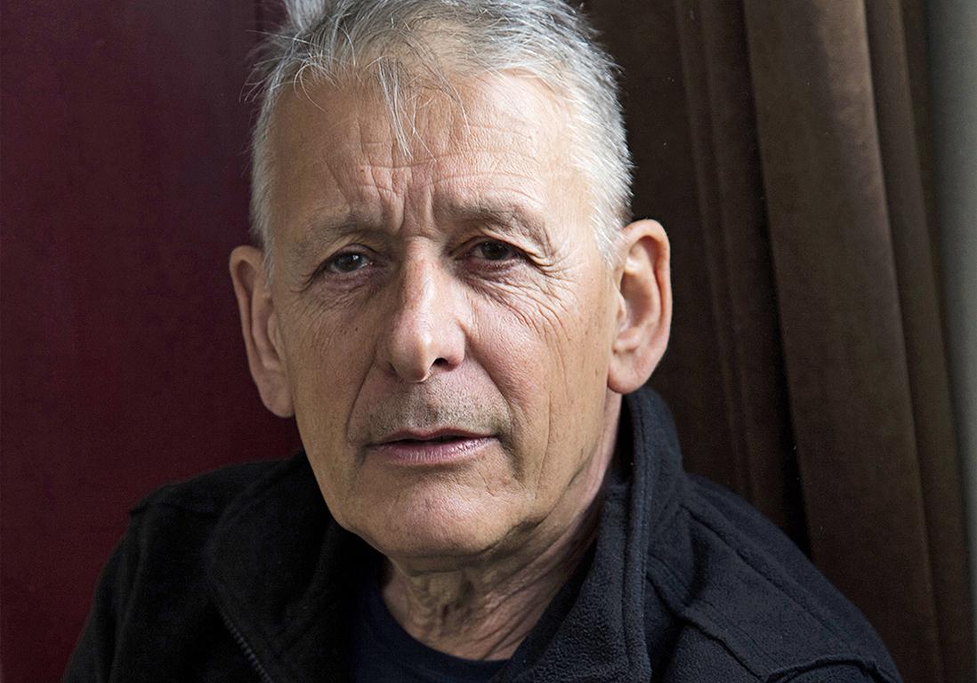 Richard Morgiève : « Écrire, c'est chercher une porte de sortie » - Elle