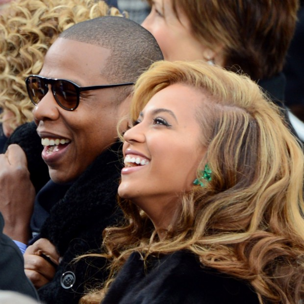 Jay Z Et Beyoncé Enregistrent La Suite De « Bonnie &amp Clyde »