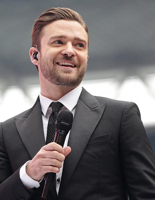 Justin Timberlake   son nouveau clip censur  233 Justin Timberlake Son