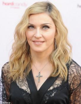 Le concert de Madonna a Nice un bide annonce