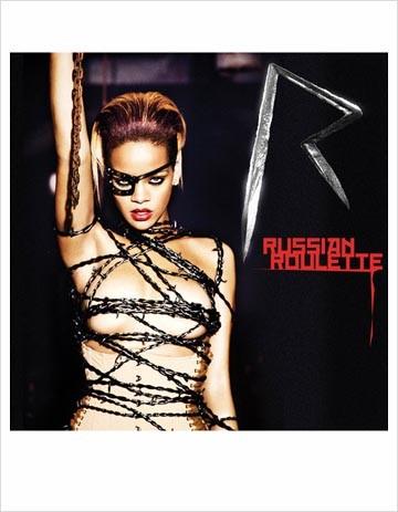 Russian Roulette chanson de Rihanna Wikipdia