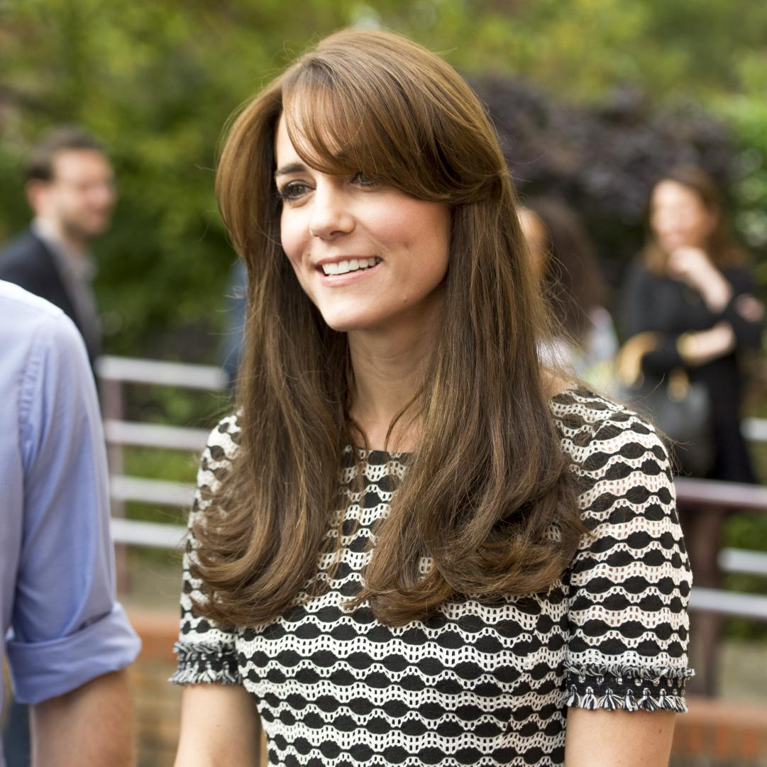 Kate Middleton, nouvelle star de Broadway ? , Elle