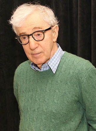 Allen vs Farrow : Woody Allen affirme qu'il est « parfaitement innocent » - Elle