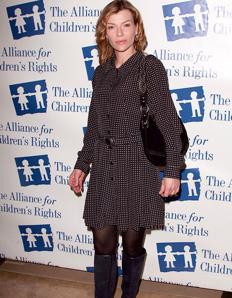 Décès de l'actrice Stephanie Niznik (Grey's Anatomy, Lost, Everwood) à 52 ans