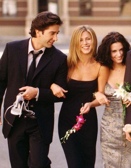 Friends : tous les acteurs de retour pour un épisode inédit ! - Elle