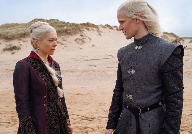 "House Of The Dragon : de nouvelles infos officielles sur le spin-off de ""Game of Thrones"""