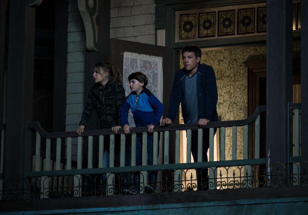 Locke Key, saison 2 : Netflix dévoile une date de sortie et une première bande-annonce - Elle