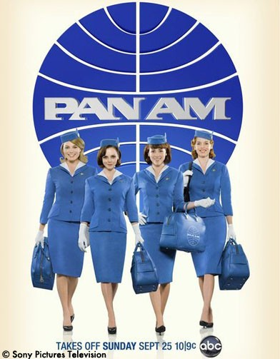 Pan Am  [Saison 01] FRENCH] [E01 a 05/14] DVDRIP