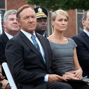 Barack Obama guest dans House of Cards