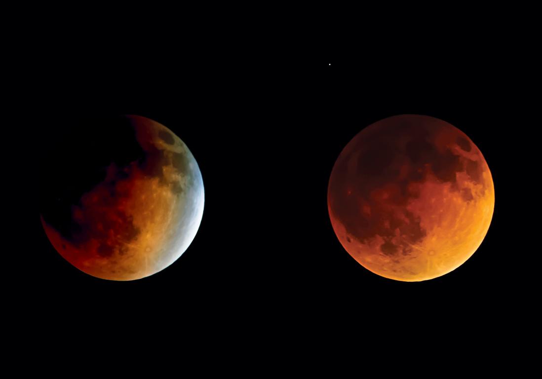 red moon july 2018 wa - photo #39