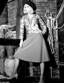 On regarde la speciale Brigitte Bardot ce soir sur Arte