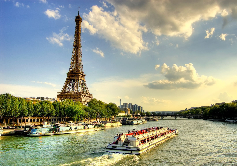 Que faire à Paris le week-end du 11, 12 et 13 juin ? - Elle