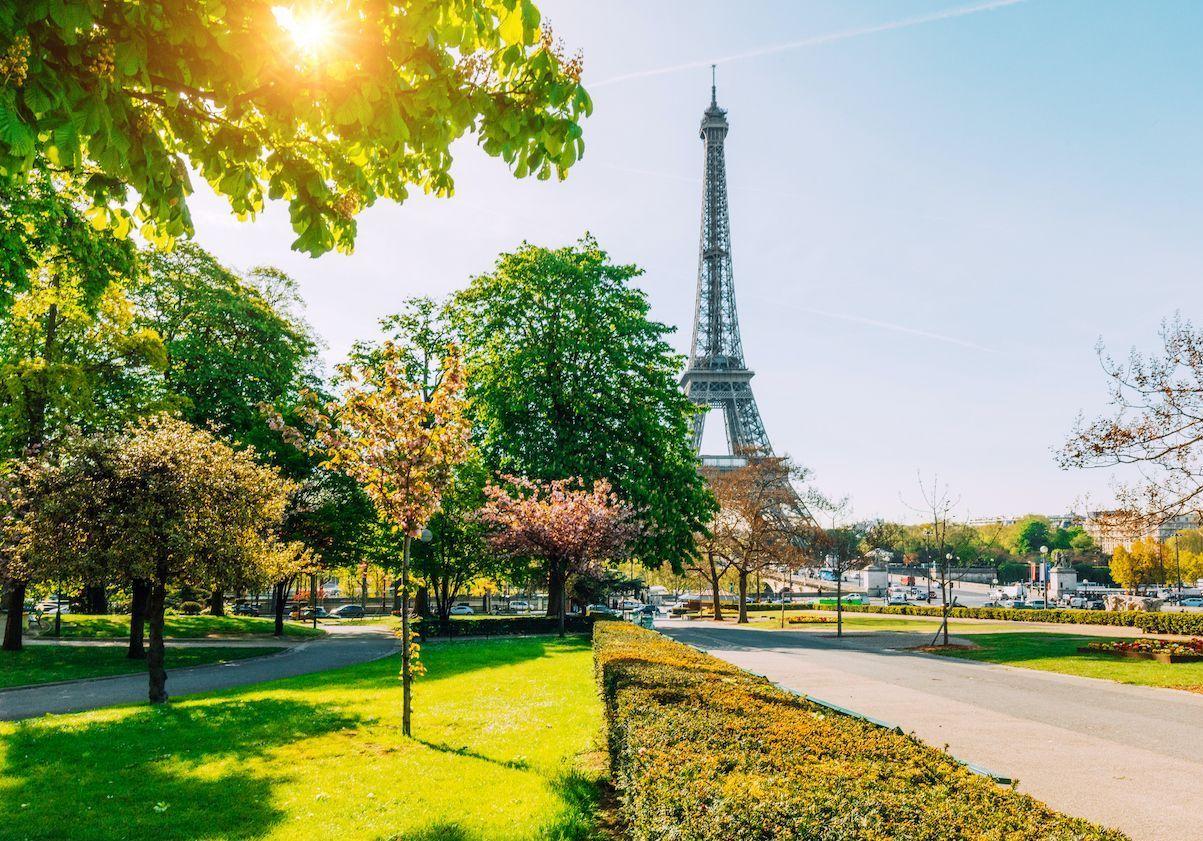 Que faire à Paris le week-end du 24, 25 et 26 septembre ? - Elle