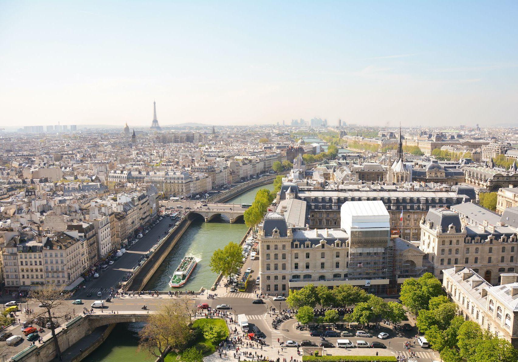 Que faire à Paris le week-end du 30, 31 juillet et 1er août ? - Elle