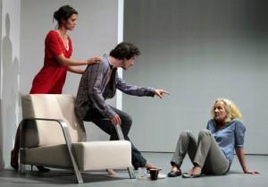 Théâtre : Vite, on file voir… « La Mère », de Florian Zeller