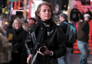 TV on ne manque pas The Look Charlotte Rampling