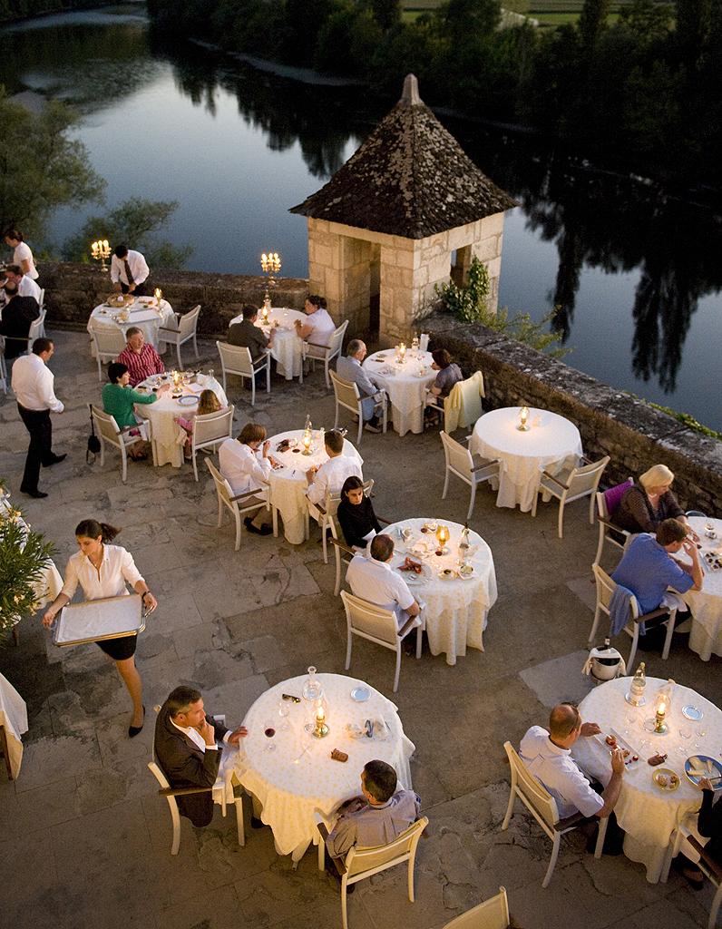 Diner Romantique Au Bord De La Riviere Les Meilleures Adresses De Restos Pour Un Diner Romantique Elle