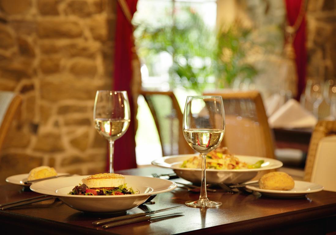 Restaurant Les Jardins De Maffliers